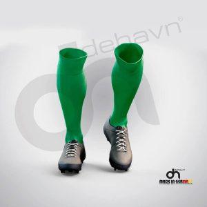 Halı Saha Çorabı Yeşil