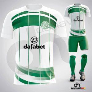 Celtic Dijital Halı Saha Forma